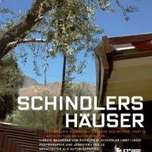 La locandina di Schindlers Häuser