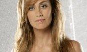 Diane Farr guest star in White Collar