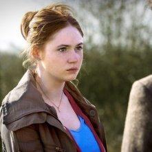 Karen Gillan dall'episodio Amy's Choice di Doctor Who