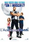 La locandina italiana di The Tooth Fairy