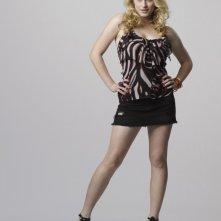 Leven Rambin è Heather West nella serie Scoundrels