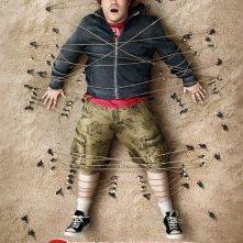 Primo teaser poster per Gulliver's Travels