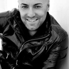 L'attore Luigi Mollo in una foto di Marco Giraldi