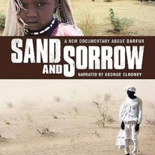 La locandina di Sand and Sorrow