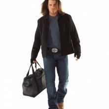 Leverage: Christian Kane in una immagine promozionale della stagione 3 della serie
