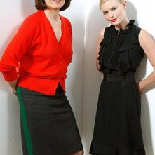 Sigourney Weaver e Kate Bosworth in una foto promozionale per il film The Girl in the park