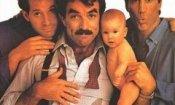 Tom Selleck: in arrivo Tre scapoli e un bebè 3