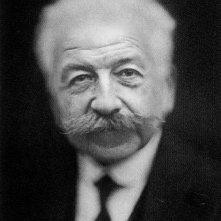 Una foto di Auguste Lumière