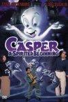 La locandina di Casper 2: un fantasmagorico inizio