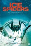 La locandina di Ice Spiders - Terrore sulle neve
