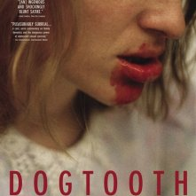 Nuovo poster per Dogtooth