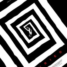 Nuovo vertiginoso poster per Buried