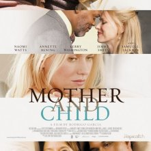 Poster australiano per Mother and Child