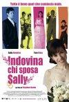 La locandina di Indovina chi sposa Sally