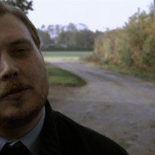 Nicolas Bro in un'immagine del film Brotherhood (Broderskab)