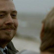 Nicolas Bro in una scena del film Brotherhood (Broderskab)
