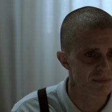 Thure Lindhardt in una scena del film Brotherhood