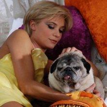 Camilla Ferranti, protagonista del film Alice