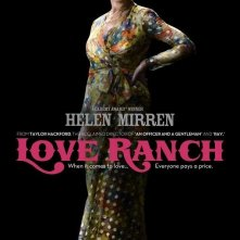 Character poster per Love Ranch - Helen Mirren