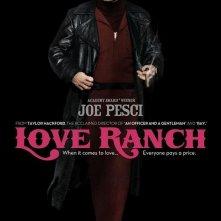 Character poster per Love Ranch - Joe Pesci