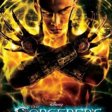 Character poster per The Sorcerer's Apprentice - The Wizard