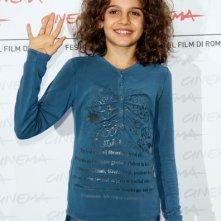Greta Zuccheri Montanari al Festival Internazionale del Film di Roma 2009