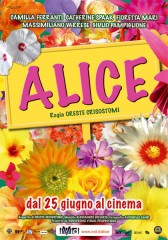 Alice in streaming & download