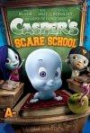 La locandina di Casper's Scare School