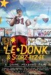 La locandina di Le Donk & Scor-zay-ze