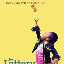 La locandina di The Lottery
