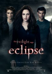 The Twilight Saga: Eclipse in streaming & download