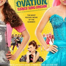 La locandina di Standing Ovation