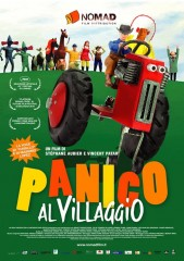 Panico al villaggio in streaming & download