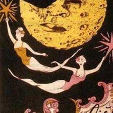 Manifesto del film Viaggio nella Luna