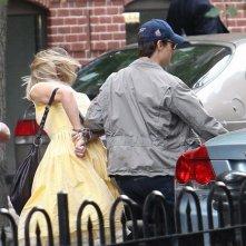Tom Cruise e Cameron Diaz in una scena del film Innocenti bugie