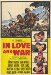 La locandina di In amore e in guerra