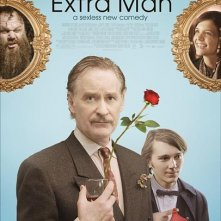 La locandina di The Extra Man