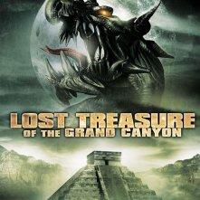 La locandina di The Lost Treasure of the Grand Canyon