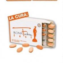 Un poste promozionale dell'edizione 2010 del Roma FictionFest