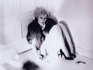 Una scena di Veronika Voss di Fassbinder