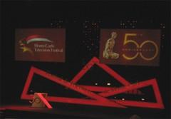 Stelle e Principi al Television Festival di Montecarlo 2010