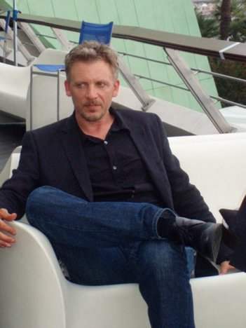 Callum Keith Rennie al Monte Carlo Television Festival 2010