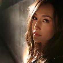 Maggie Q interpreta Nikita per la nuova serie della CW