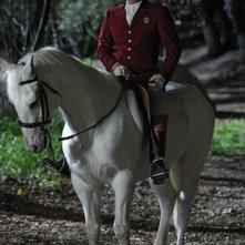 Denis O'Hare in una scena della stagione 3 di True Blood