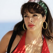 Elena Russo in un'immagine tratta da Sharm El Sheikh - Un'estate indimenticabile