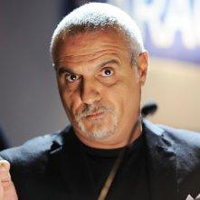 Giorgio Panariello in una scena della commedia Sharm El Sheikh - Un'estate indimenticabile
