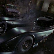 La Bat-mobile del film Batman