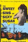 La locandina di I dolci vizi... della casta Susanna
