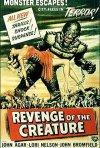 La locandina di La vendetta del mostro