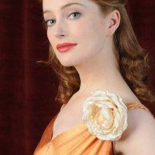Lotte Verbeek in una foto promozionale de Le ragazze dello swing
